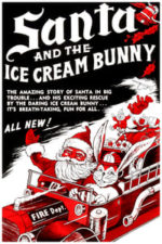 Nonton Film Santa and the Ice Cream Bunny (1972) Subtitle Indonesia Streaming Movie Download