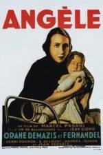 Nonton Film Angele (1934) Subtitle Indonesia Streaming Movie Download