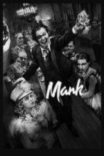Nonton Film Mank (2020) Subtitle Indonesia Streaming Movie Download