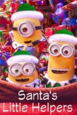 Nonton Film Santa's Little Helpers (2019) Subtitle Indonesia Streaming Movie Download