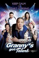 Nonton Film Granny's Got Talent (2015) Subtitle Indonesia Streaming Movie Download