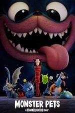 Nonton Film Monster Pets: A Hotel Transylvania Short (2021) Subtitle Indonesia Streaming Movie Download