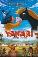Nonton Film Yakari, a Spectacular Journey (2020) Subtitle Indonesia Streaming Movie Download