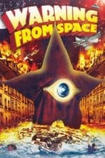 Nonton Film Warning from Space (1956) Subtitle Indonesia Streaming Movie Download