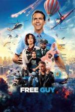 Nonton Film Free Guy (2021) Subtitle Indonesia Streaming Movie Download