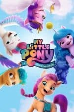 Nonton Film My Little Pony: A New Generation (2021) Subtitle Indonesia Streaming Movie Download