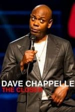 Nonton Film Dave Chappelle: The Closer (2021) Subtitle Indonesia Streaming Movie Download