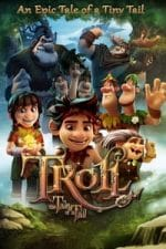 Nonton Film Troll: The Tale of a Tail (2018) Subtitle Indonesia Streaming Movie Download