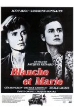 Nonton Film Blanche and Marie (1985) Subtitle Indonesia Streaming Movie Download