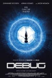 Nonton Film Debug (2014) Subtitle Indonesia Streaming Movie Download