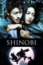 Nonton Film Shinobi: Heart Under Blade (2005) Subtitle Indonesia Streaming Movie Download