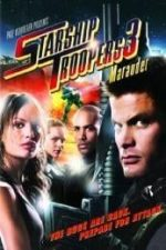 Nonton Film Starship Troopers 3: Marauder (2008) Subtitle Indonesia Streaming Movie Download