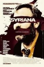 Nonton Film Syriana (2005) Subtitle Indonesia Streaming Movie Download