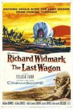 Nonton Film The Last Wagon (1956) Subtitle Indonesia Streaming Movie Download