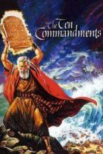 Nonton Film The Ten Commandments (1956) Subtitle Indonesia Streaming Movie Download