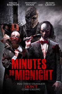 Nonton Film Minutes to Midnight (2018) Subtitle Indonesia Streaming Movie Download