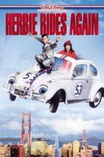 Nonton Film Herbie Rides Again (1974) Subtitle Indonesia Streaming Movie Download