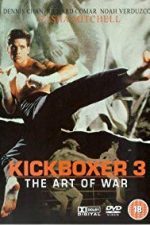 Nonton Film Kickboxer 3: The Art of War (1992) Subtitle Indonesia Streaming Movie Download
