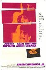 Nonton Film Wait Until Dark (1967) Subtitle Indonesia Streaming Movie Download