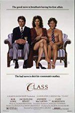 Nonton Film Class (1983) Subtitle Indonesia Streaming Movie Download