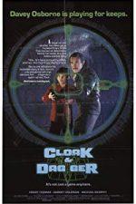 Nonton Film Cloak & Dagger (1984) Subtitle Indonesia Streaming Movie Download