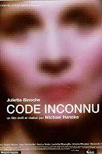 Nonton Film Code Unknown (2000) Subtitle Indonesia Streaming Movie Download
