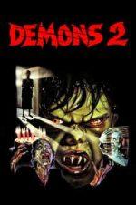 Nonton Film Demons 2 (1986) Subtitle Indonesia Streaming Movie Download