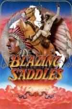Nonton Film Blazing Saddles (1974) Subtitle Indonesia Streaming Movie Download