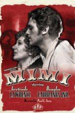 Nonton Film Mimi (1935) Subtitle Indonesia Streaming Movie Download