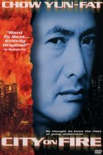 Nonton Film City on Fire (1987) Subtitle Indonesia Streaming Movie Download