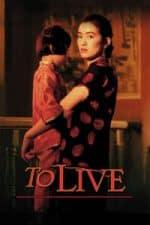 Nonton Film To Live (1994) Subtitle Indonesia Streaming Movie Download