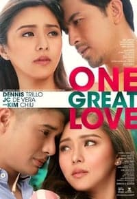 Nonton Film One Great Love (2018) Subtitle Indonesia Streaming Movie Download