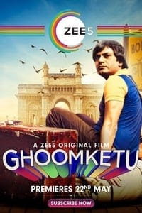 Nonton Film Ghoomketu (2020) Subtitle Indonesia Streaming Movie Download