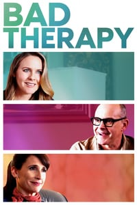 Nonton Film Bad Therapy (2020) Subtitle Indonesia Streaming Movie Download