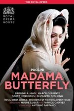 Nonton Film Royal Opera House Live Cinema Season 2016/17: Madama Butterfly (2017) Subtitle Indonesia Streaming Movie Download