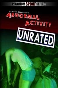 Nonton Film Abnormal Activity (2010) Subtitle Indonesia Streaming Movie Download