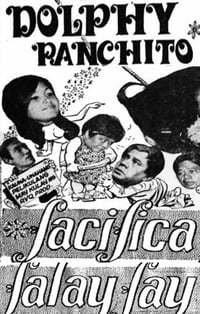 Nonton Film Facifica Falayfay (1969) Subtitle Indonesia Streaming Movie Download