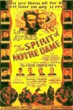 Nonton Film The Spirit of Notre Dame (1931) Subtitle Indonesia Streaming Movie Download