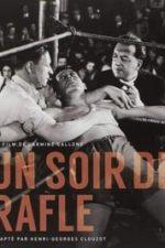 Nonton Film Dragnet Night (1931) Subtitle Indonesia Streaming Movie Download