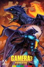 Nonton Film Gamera 3: Revenge of Iris (1999) Subtitle Indonesia Streaming Movie Download