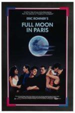Nonton Film Full Moon in Paris (1984) Subtitle Indonesia Streaming Movie Download