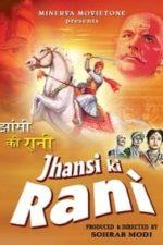 Nonton Film Jhansi Ki Rani (1953) Subtitle Indonesia Streaming Movie Download