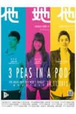 Nonton Film 3 Peas in a Pod (2013) Subtitle Indonesia Streaming Movie Download