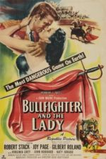 Nonton Film Bullfighter and the Lady (1951) Subtitle Indonesia Streaming Movie Download