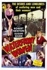 Nonton Film Waterfront Women (1950) Subtitle Indonesia Streaming Movie Download