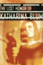 Nonton Film The Lost Honor of Katharina Blum (1975) Subtitle Indonesia Streaming Movie Download