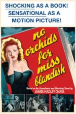 Nonton Film No Orchids for Miss Blandish (1948) Subtitle Indonesia Streaming Movie Download