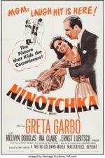 Nonton Film Ninotchka (1939) Subtitle Indonesia Streaming Movie Download