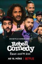 Nonton Film RebellComedy: Straight Outta the Zoo (2021) Subtitle Indonesia Streaming Movie Download