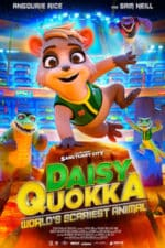 Nonton Film Daisy Quokka: World's Scariest Animal (2020) Subtitle Indonesia Streaming Movie Download